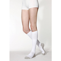Nano silver fiber sock knee high socks Unisex stockings Taiwan Produced