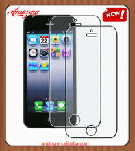 New Arrival!! For iPhone 5 Screen Protector Diamond Protective Film