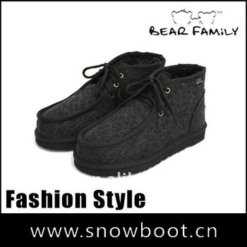 fashion loafer shoes new ankle boot women moccasins