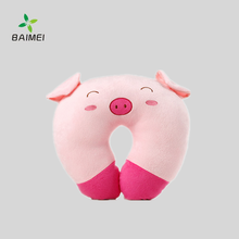 Cheap and Comfortable Funny Cartoon U-shape Neck Pillow