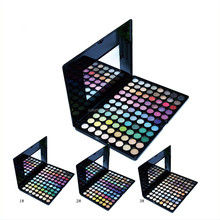 New ultra shimmer 88 color eye shadow palette; OEM and wholesale with samples avialable