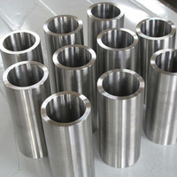 STKM13A Cylinder Seamless Honed Tube