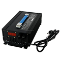48V Li ion/LiFePo4/Lithium Battery Charger for Tourist Electric Vehicle