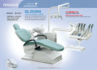 Foshan Factory Supply CE Approval Dental chair Unit with Sensor Light