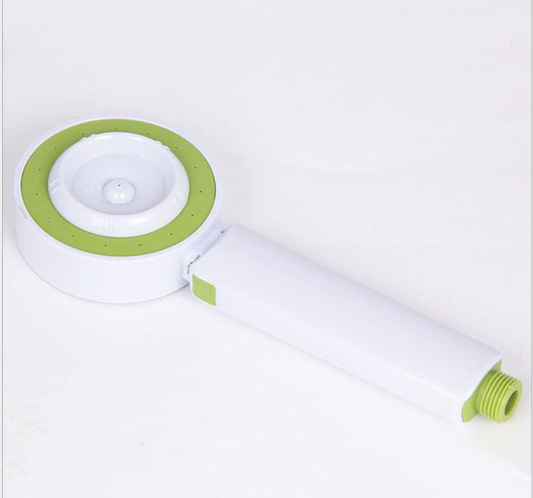 Manufacturers selling wc toilet green abs hand shower