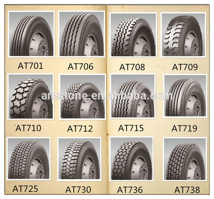 Arestone cheap 7.50 16 light truck tire 215/75R16C 700R16