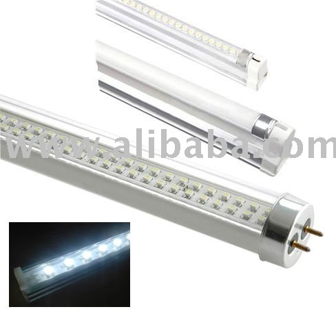 Bus / Train LED lights with RIP motion sensor
