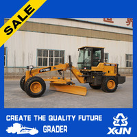 HP80 road construction motor grader/ground leveling machine