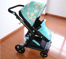 yoya baby stroller 3 in 1 folding baby throne stroller with car seat deluxe baby stroller china manufacturer