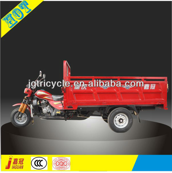 gold seller loader mountain road motor tricycle