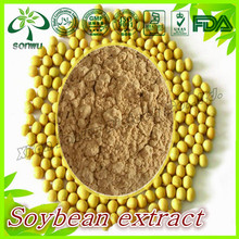 Soybean extract /Soybean Isoflavones Extract/soy isoflavones supplier