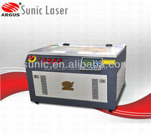 Sunic ARGUS 3d glass machinery/glass casseroles/glass bowl laser engraving machine