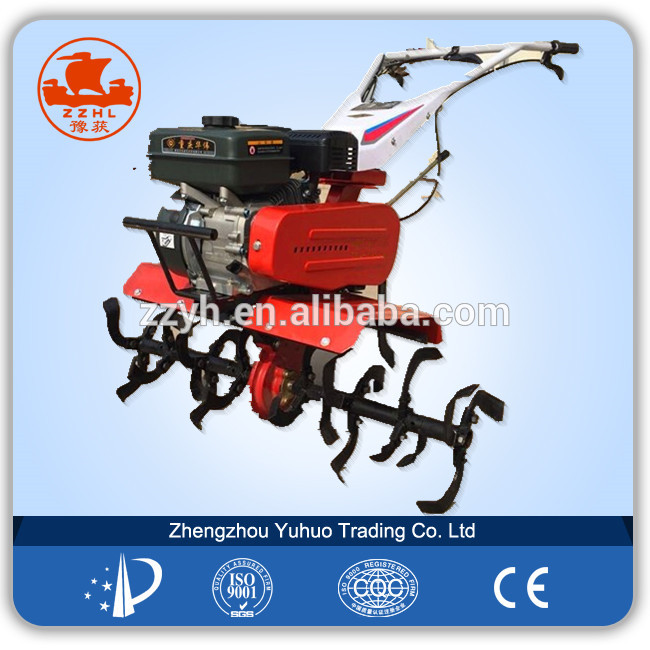 Mobile Car Wash Equipment luke produced walk-behind tractor gasoline hot sale