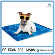 Home & Garden Pet Accessories Cooling Mat Dogs Mat Cats Gel Mat