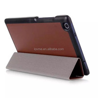 Hot Sale New Fold Up Scratch Proof Protect Case Cover For Lenovo Tab2 A8