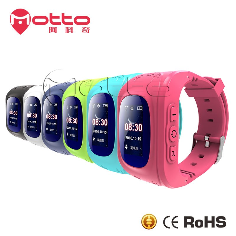 Hot selling and high quality gps tracking bracelet device, Gps Smart Watch, Smart Watch Q50