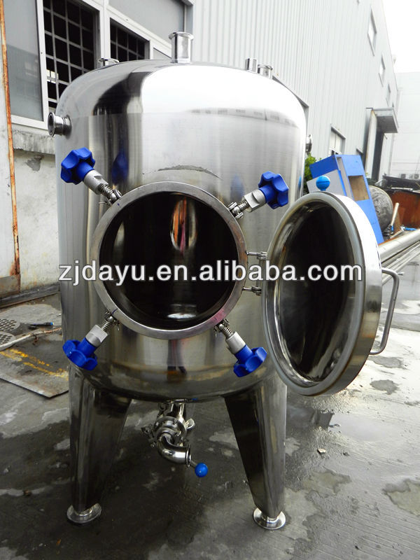 well spherical water storage tanks (CE certificate)