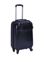 4 spinner wheels low price traveling luggage sets (DC-9917)