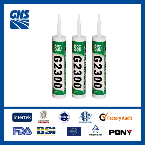 silicone sealant remover neutral silicone sealant for windows and doors