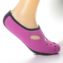 Soft and Light Weight Breathable Beach Shoe for water