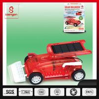 Wholesale Solar Toy Car