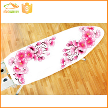 Classical pattern Multi - functional 100% Cotton Cover iron boards cover
