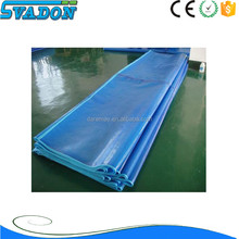 Factory price bubble plastic pool cover bubble pool cover swimming pool cover tent