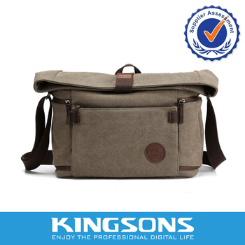 Famous brand vintage pro camera bag,bags for cameras