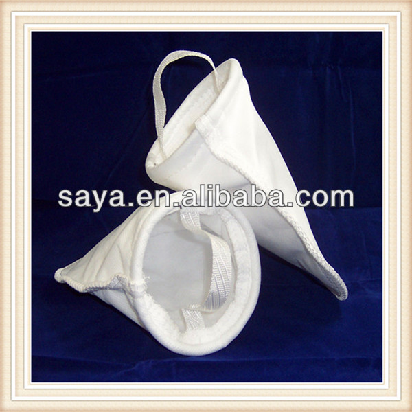 high filtration Synthetic filter fabric for dust collection bag for air conditioner or AHU
