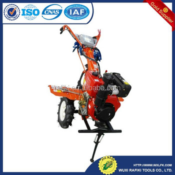 AGRICULTURE MACHINERY DIESEL TILLER