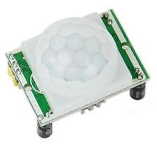 HC-SR501; human body infrared induction module; pyroelectric infrared sensor;