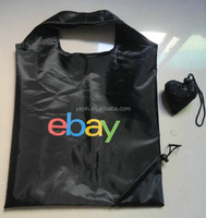 Hot Selling Lower Price Different Kinds Polyester Foldable Shopping Bag