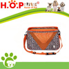 Travel Dog Carrier Pet Cat Tote Carry Hand/Shoulder Bag Kennel Portable