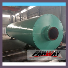 Industrial Rotary Drum Dryer For Sawdust /Wood Chips
