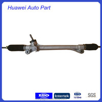 Toyota hiace power steering rack and pinion steering used for corolla aello ae110