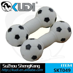 Dog toy rubber bones funny dog toys SKT049