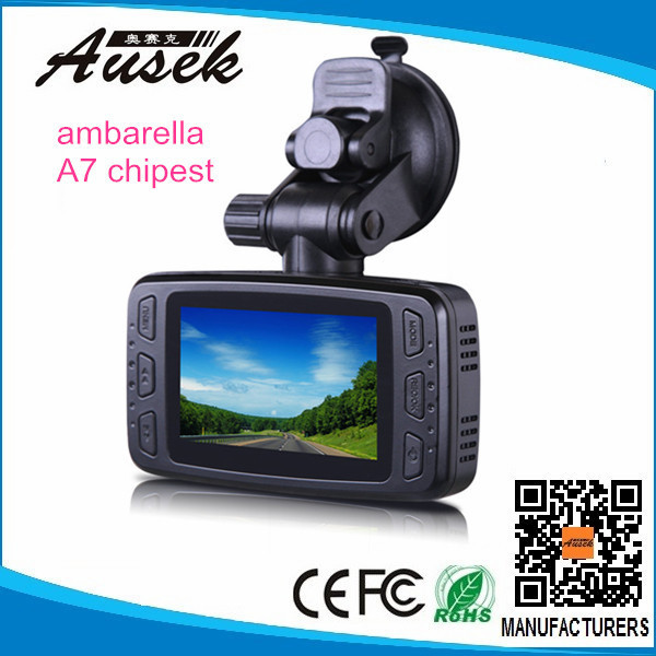 car video camera recorder with super wide lens OEM brand car dashcam dvr camera 1080p