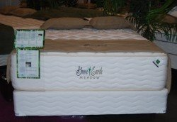 Earth Friendly (Green) MATTRESS Green Earth - Meadow - Jozy Mattress | Jozy.net