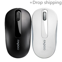 Small office wireless mouse laptop m216 photoelectric mouse No light save electricity and ener for drop shipping and warehousing