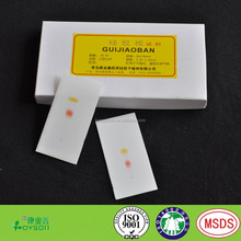 Neutral Thin Layer Chromatography Silica Gel Preparative Plate TLC Plates