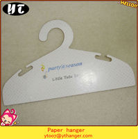 PH64 Environment protecting hook clothes cardboard hanger