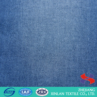 China hot selling cotton polyester knit fabric