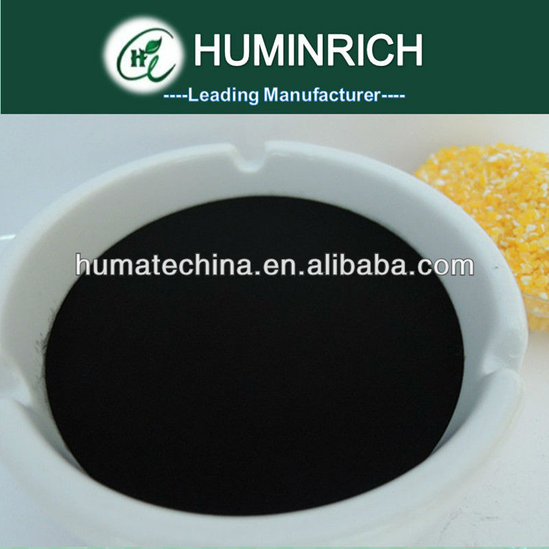 HUMINRICH Humic Acid Drilling Fluids