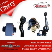all spare parts for Chinese Brand vehicle Chery