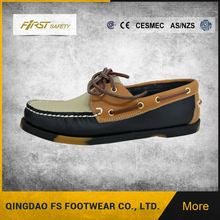 Classic Men Leather Casual Shoes