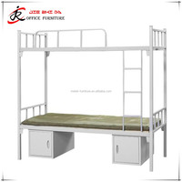 Military bunk bed / Adult bunk beds / Cheap Army specification of bunk bed
