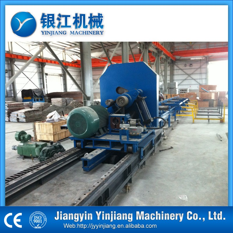 The Making Efficiency Is High Erw Welded Pipe Machine,Carbon Steel Pipe Specifications
