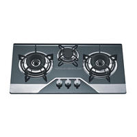 Professional Manufacture China Kitchen Appliances Gas