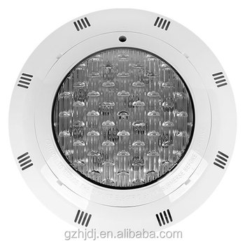 ABS material led surface mounted underwater pool light
