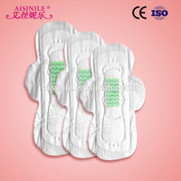 female cotton sanitary pad brands belted sanitary napkin